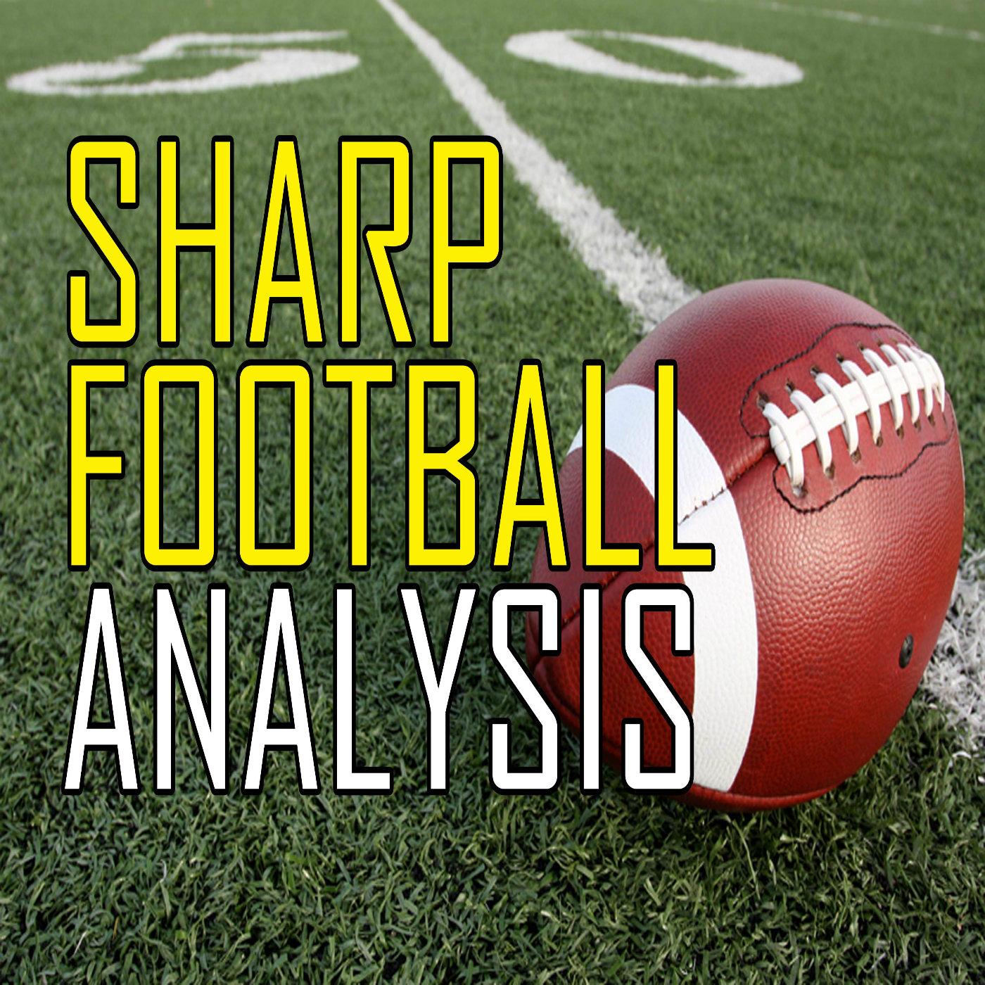 Sharp Football Analysis