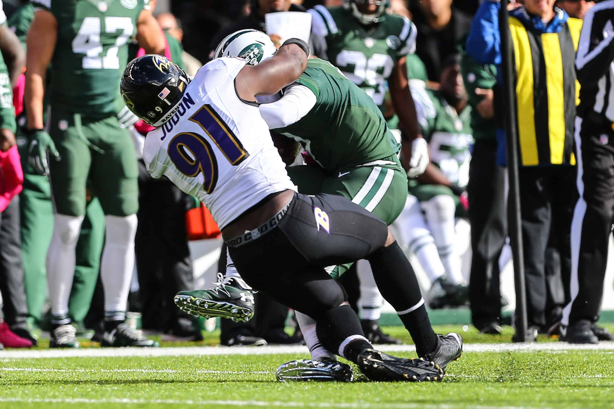 Jets Vs Ravens Fantasy Football Worksheet Week 15 Sharp Football Check out the 2000 week 17 game highlights between the new york jets and baltimore ravens! jets vs ravens fantasy football